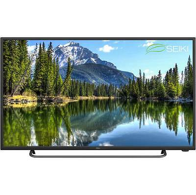 Seiki SE40FO02UK 40 Inch LED 1080p Full HD Freeview HD TV 3 HDMI - from AO