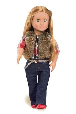 Our Generation Doll 18 inch Jamie Doll