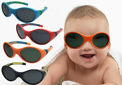 Age 0-2+ POLARIZED Newborn Toddler Boys Baby Infant Girls Sunglasses Shades UV