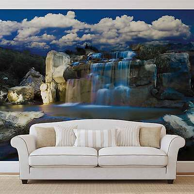 WALL MURAL PHOTO WALLPAPER XXL Flowers Forest Nature (1965WS)