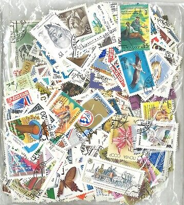1000 Russia  Mixed Stamps Used - All Different - Price Reduced