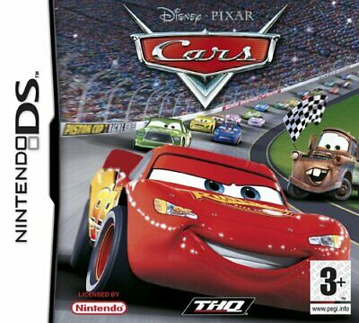 Cars (Nintendo DS) - Game  DEVG The Cheap Fast Free Post