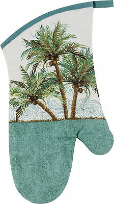 Kay Dee Designs Key West Oven Mitt One Size