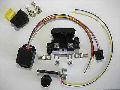 Saturn Vue or Equinox  **  Controller Kit for EPAS  ** Electronic Power Steering