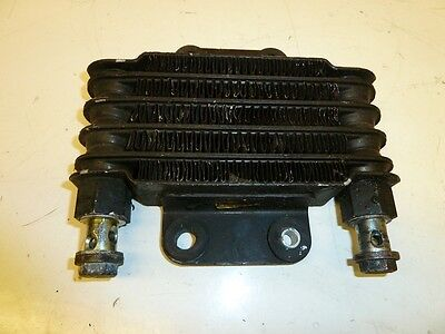 Hyosung Cruise Oil Cooler