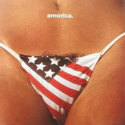 The Black Crowes - Amorica.- 180G 2X Vinyl Lp Includes Mp3 Version Of The Album