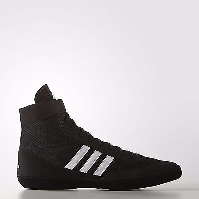 SALE!!! Adidas COMBAT SPEED 4 SHOES D65552 New Mens Wrestling Shoes