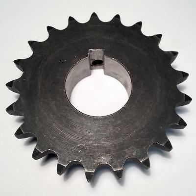 "Martin Roller Chain Sprocket 50B21 1-5/8"" Bore w/ Keyway 50BS21 50-21 (NEW)(BB6)"