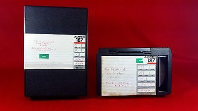 "The Beatles At Shea Stadium 8/15/1965 3/4"" U-Matic Video Tape 1979 Dub"