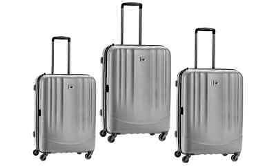 1 PACK of Cat TURBO SPINNER Trolley airport travel 1 PACK Sliver P083090