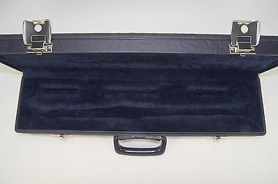 Bass drum Case box for clarinet metal Sib GAMA Cases. case high quality