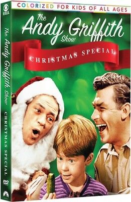 The Andy Griffith Show: Christmas Special [New DVD] Full Frame, Dolby