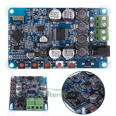 Digital Bluetooth 4.0 Audio TDA7492P 50W+50W CSR8635 Receiver Amplifier Board