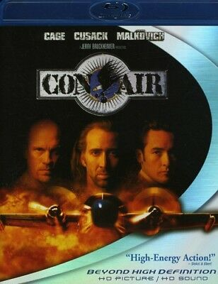 Con Air [New Blu-ray]