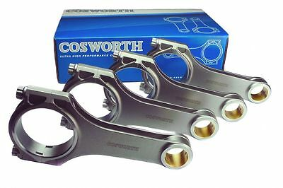 Cosworth Forged Steel Con Rod Set - fits Subaru EJ20/EJ25