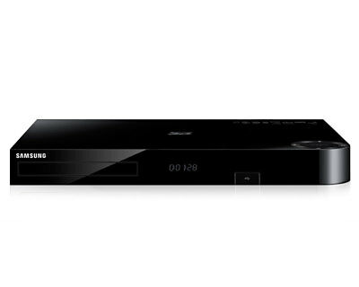 Samsung BDH8500M  Smart 3D Blu-ray Player with 500Gb Freeview HD Recorder