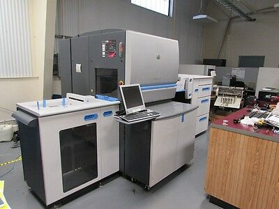 HP Indigo 5000 Digital Press
