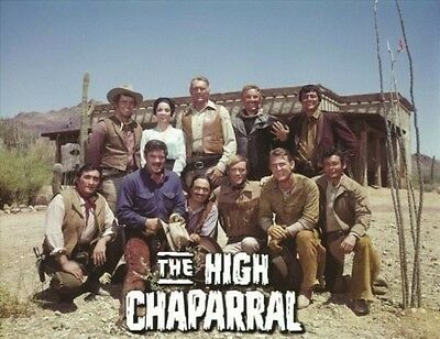 New The High Chaparral TV Show Cast Mouse Pad Mats Mousepad Hot Gift