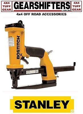 Bostitch P51-5B 1/2 in. Crown 5/8 in. Stanley Pneumatic Carton Closer Stapler