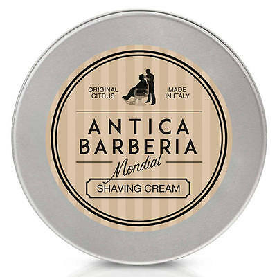 Antica Barberia Italian Shaving Cream 150ml Original Citrus Fragrance