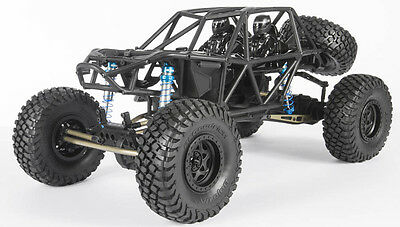 Axial RR10 Bomber 1/10 Scale Electric 4WD Rock Racer / Crawler Assembly Kit  AX9