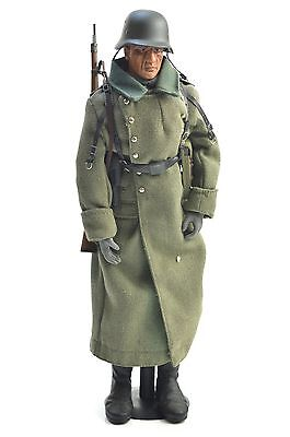 Dragon Action Figures 1/6 Wwii German Soldier