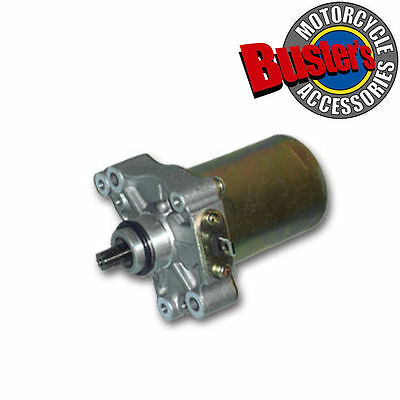 Aprilia RS125 1996-2009 All Models Starter Motor