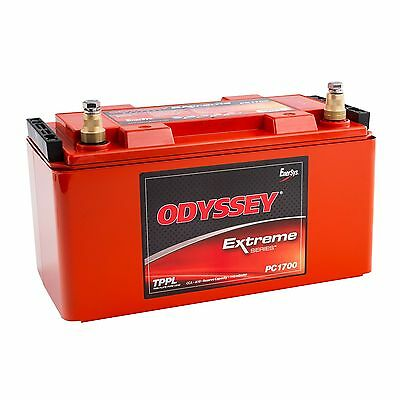 PC1700MJT Odyssey Extreme Car Racing/Race/Automotive Power Battery