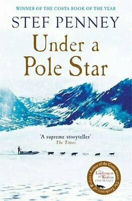 Under a Pole Star by Penney, Stef Book The Cheap Fast Free Post