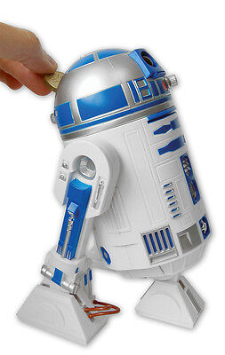 Star Wars Spardose R2-D2 mit Sound