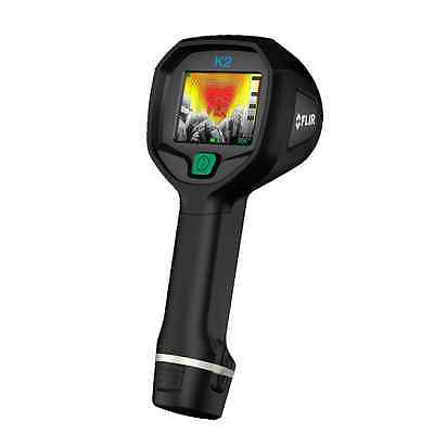 FLIR K2 Fire Protection Thermal Imager (TIC), 19200 Pixels (160 x 120)