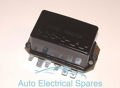 Voltage regulator / dynamo control box 12v 25A for TRIUMPH 2000 GT6 Vitesse