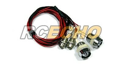 GT POWER RC Model L4 Lighting System for R/C All Kinds of Model Car LE842