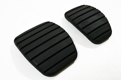 Genuine Vauxhall Movano B / Renault Master Iii Brake & Clutch Pedal Rubber Pads