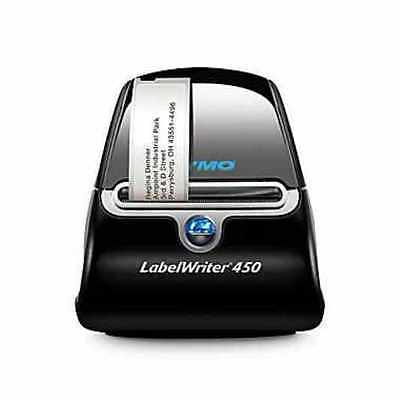 DYMO® brand LabelWriter 450 Thermal Label Maker (1752264)