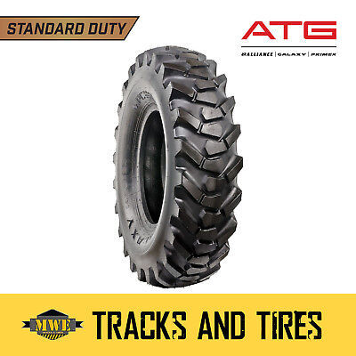 Single 13.00x24 (13.00-24) Galaxy 12-Ply MPC Telehandler Tire