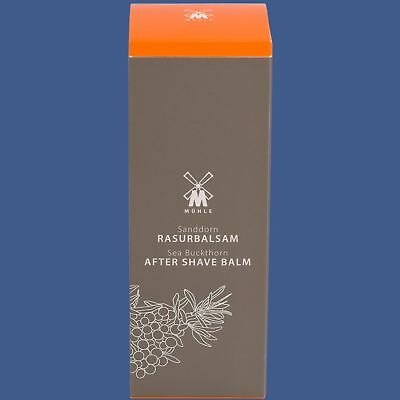 MÜHLE Sea Buckthorn After Shave Balm 100ml