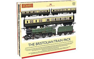 Hornby R3401 'the Bristolian' Train Pack Ltd Edition Oo Scale New Mint & Sealed