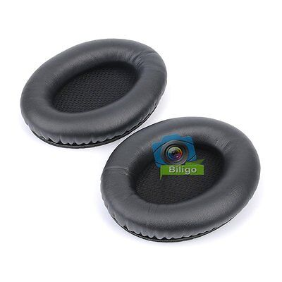 1 Pair Replacement Earpads Cushion For BOSE QC15 QC2 AE2 AE2I  Headphone Headset