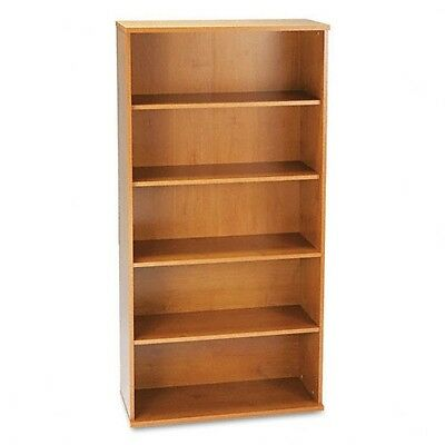 Bush Series C 5-Shelf Double Open Bookcase - WC72414