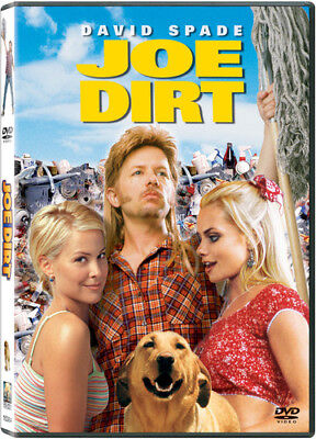 Joe Dirt [New DVD] Full Frame, Repackaged, Subtitled, Widescreen, Ac-3/Dolby D