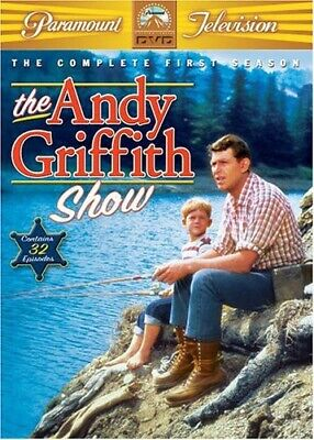 The Andy Griffith Show: Season 1 [New DVD] Boxed Set, Full Frame, Repackaged,