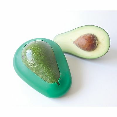 Kitchen Craft Food Huggers Silicone Avocado Huggers