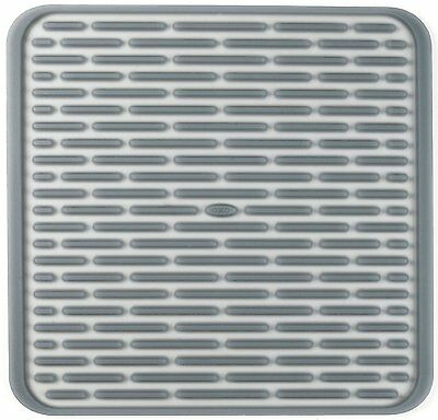 OXO Good Grips Silicone Drying Mat, Square