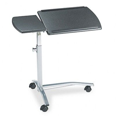 Mayline Adjustable Laptop Table Stand Caddy - 950ANT