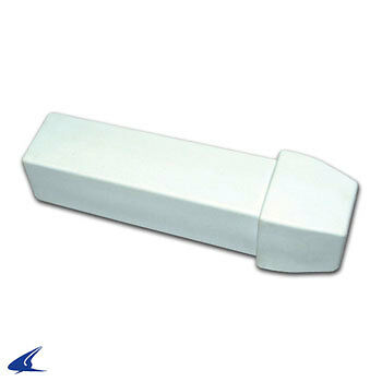 Replacement Rubber Baseball Base Post