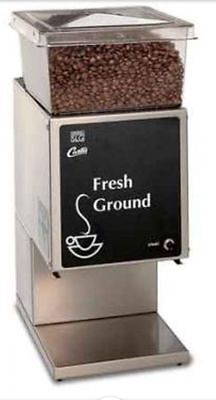 Curtis SLG Low Pro Commercial Coffee Grinder Compare W/ Bunn LPG CALL 4 SHIPPING