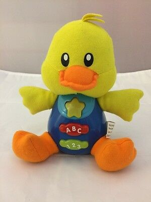Talking & Singing Duck Toy
