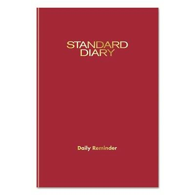At-A-Glance 2018 Standard Diary Daily Reminder - SD38713