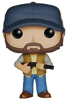 Supernatural - Bobby Singer Funko Pop! Television Toy